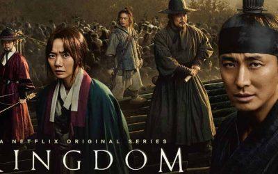 Recenzija: Kingdom – sezona 2
