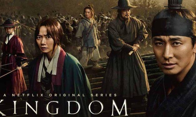 Recenzija: Kingdom – sezona 2