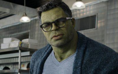 Mark Ruffalo otkrio kako bi on napravio Hulk TV seriju