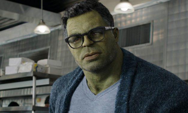 Avengers: Endgame zvijezda Mark Ruffalo kaže da je dao Marvelu ideju za film o Pametnom Hulku