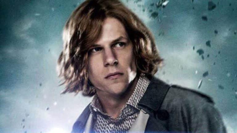 Jesse Eisenberg potvrđuje da bi volio ponovno glumiti Lexa Luthora nakon Justice League