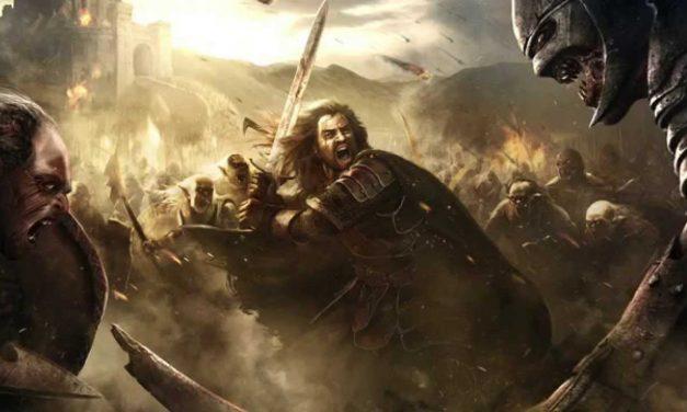 Amazonova 'Lord of the Rings' TV serija dodaje novog glavnog glumca
