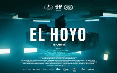 The Platform: pogledajte trailer za nadolazeći Netflixov Španjolski horor-triler