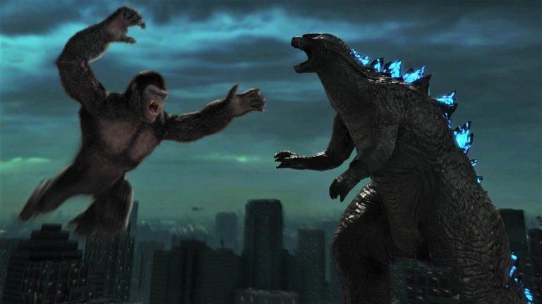 Godzilla vs. Kong novi sinopsis otkriva epski rat… i samo jednog pobjednika!