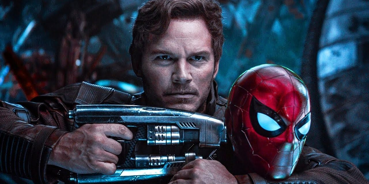 Tom Holland i Chris Pratt otkrivaju tko bi pobijedio u borbi: Star-Lord ili Spider-Man