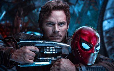Tom Holland i Chris Pratt otkrivaju tko bi pobijedio u borbi: Star-Lord ili Spider-Man