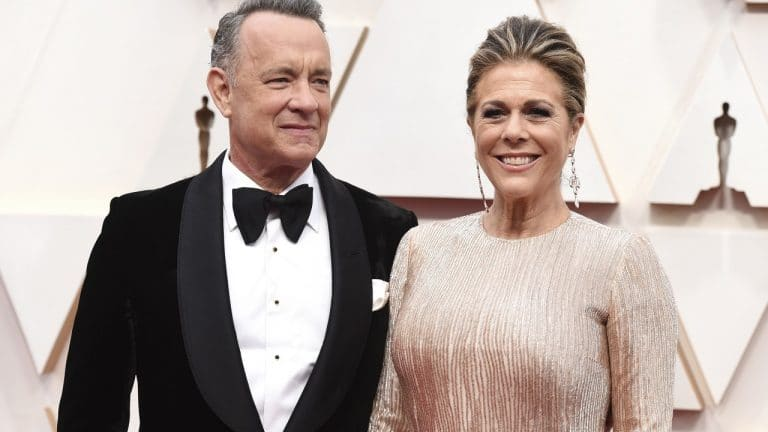 Tom Hanks otkriva da on i supruga Rita Wilson imaju koronavirus