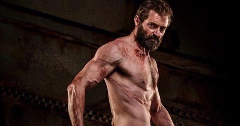 Hugh Jackman proslavio treću godišnjicu filma 'Logan' s novim Wolverine slikama