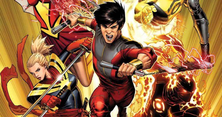 Marvel Shang-Chi: prve slike i video pokazuje misterioznog lika – je li to Mandarin?