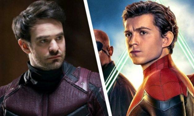 Spider-Man 3 glasine: Charlie Coxov Daredevil će se pojaviti u filmu!