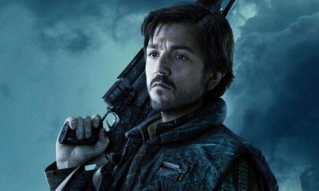 Stigao prvi sinopsis za novu Star Wars live-action seriju 'Cassian Andor'