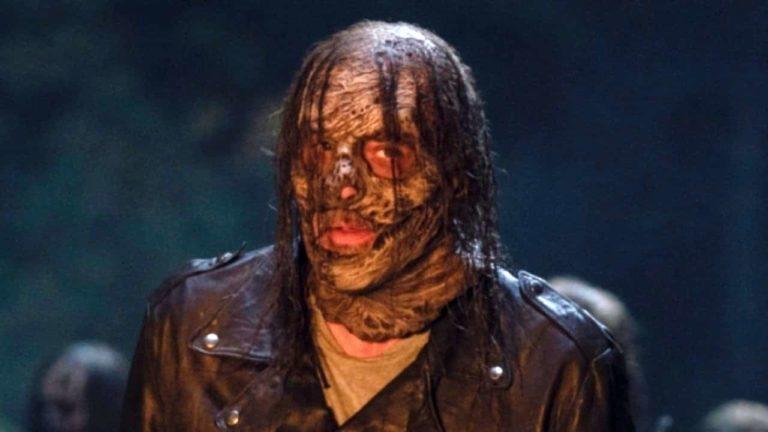 The Walking Dead fanovi užasnuti Neganovom Whisperer maskom (reakcije i video)