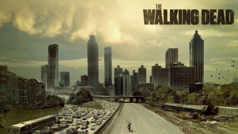 The Walking Dead stigao novi fanovima omiljeni lik + trailer za novu i finalnu ep sezone 10