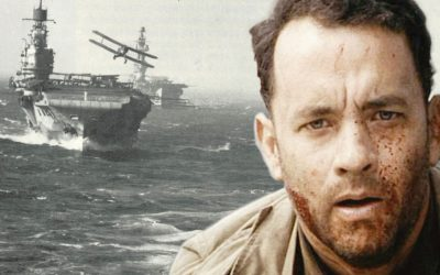 Prvi epski Trailer za novi ratni film Toma Hanksa – Greyhound