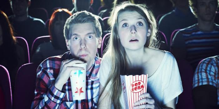 Novo istraživanje kaže da se gledanje filmova u kinu računa kao vježbanje