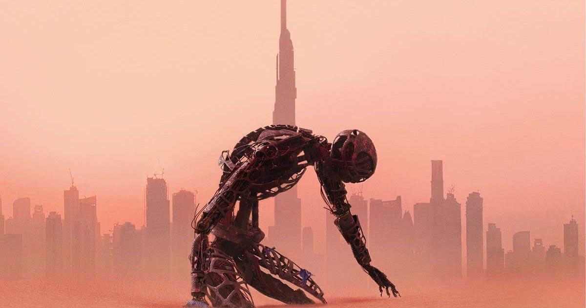 Recenzija: Westworld - Sezona 3