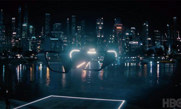 Recenzija: Westworld – Sezona 3