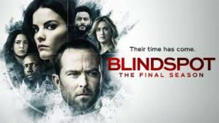 Trailer: Blindspot (2015-2020), Sezona 5