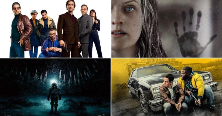 Najbolji filmovi u 2020/2021 koje niste pogledali