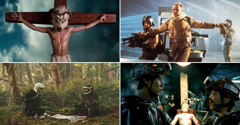 10 Odličnih SF horor filmova koje vjerojatno niste gledali