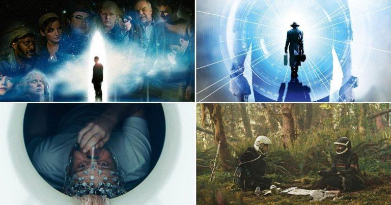 10 Niskobudžetnih SF filmova boljih od Blockbustera
