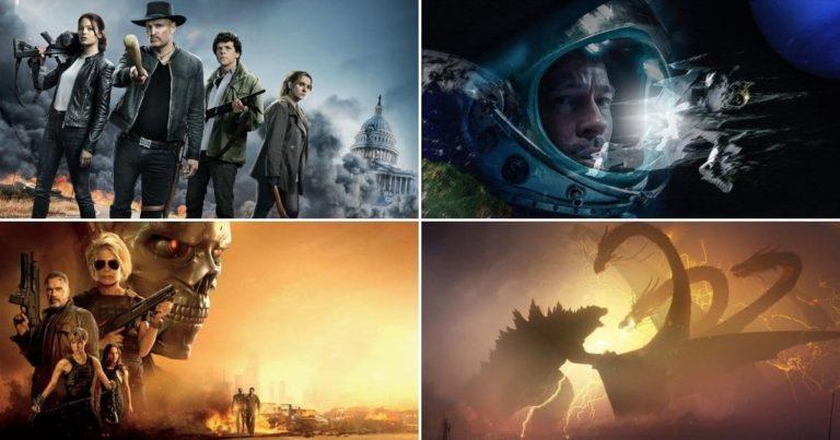 10 Najgledanijih filmova na HBO GO u posljednji mjesec dana