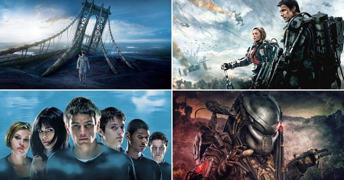 Najbolji SF filmovi o invazijama vanzemaljaca