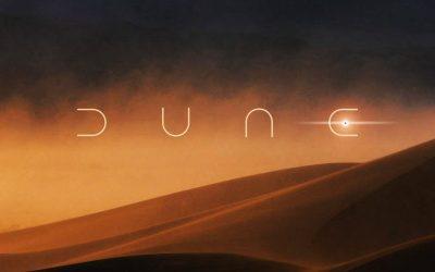 Trailer: Dune (2020)