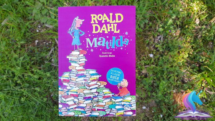 Recenzija knjige: Matilda