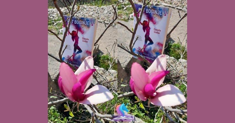 Recenzija knjige: Put boginje (Buđenje boginje 1#)