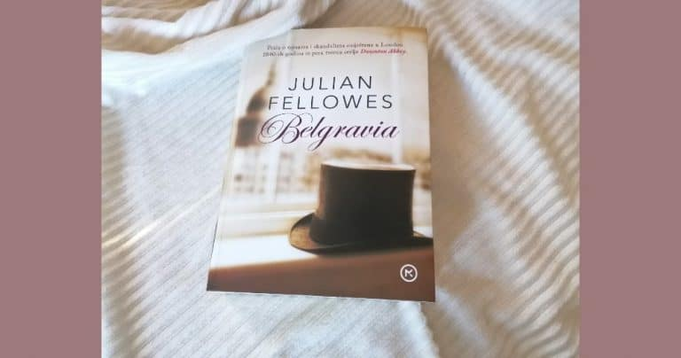 Recenzija knjige: Belgravia