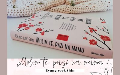 Recenzija knjige: Molim te, pazi na mamu