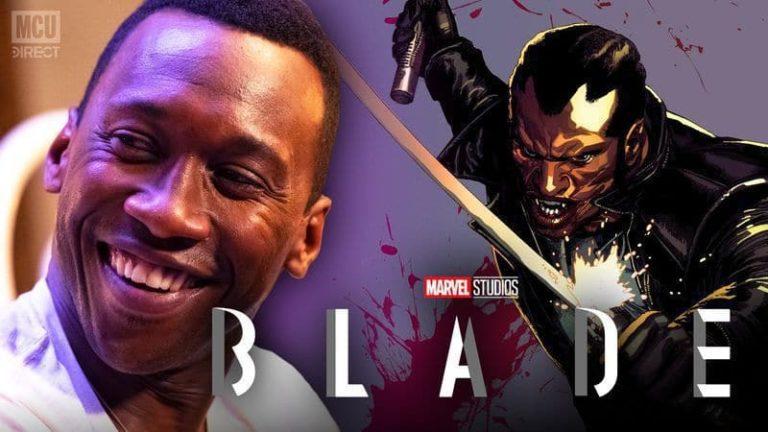 Procurio mogući datum izlaska za MCU film 'Blade'