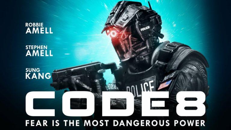 Stephen Amellov 'Code 8' je najgledaniji film na Netflixu (donosimo TOP 10 u članku)