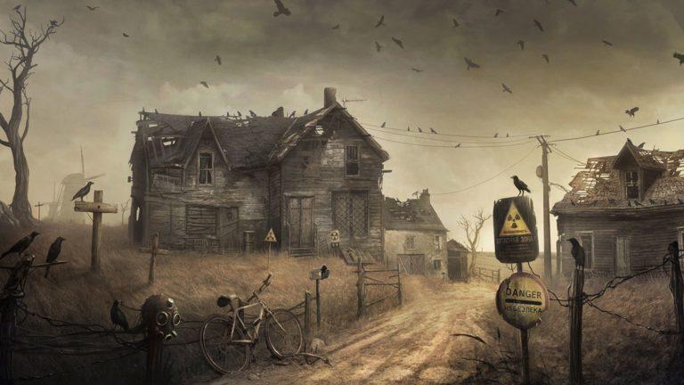 Pogledajte: 'Apocalypse Norway' mračni kratki film o virusnoj apokalipsi