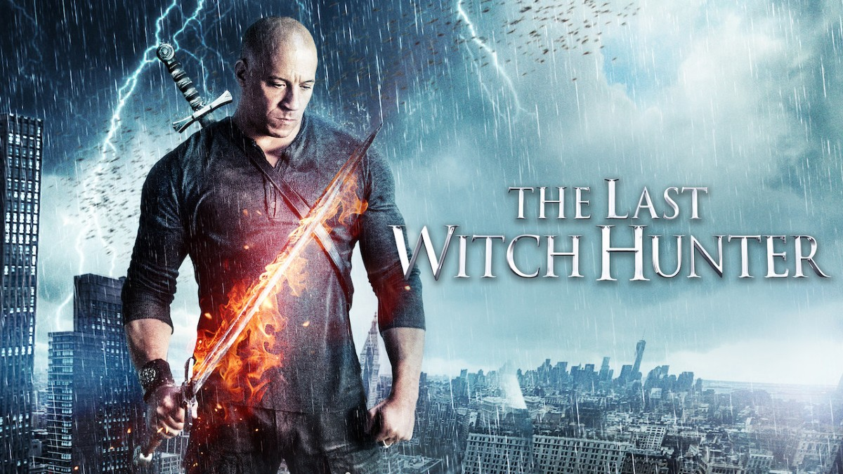 Vin Diesel podijelio novu objavu za The Last Witch Hunter nastavak