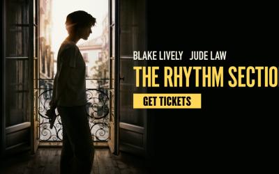 Recenzija: The Rhythm Section (2020)