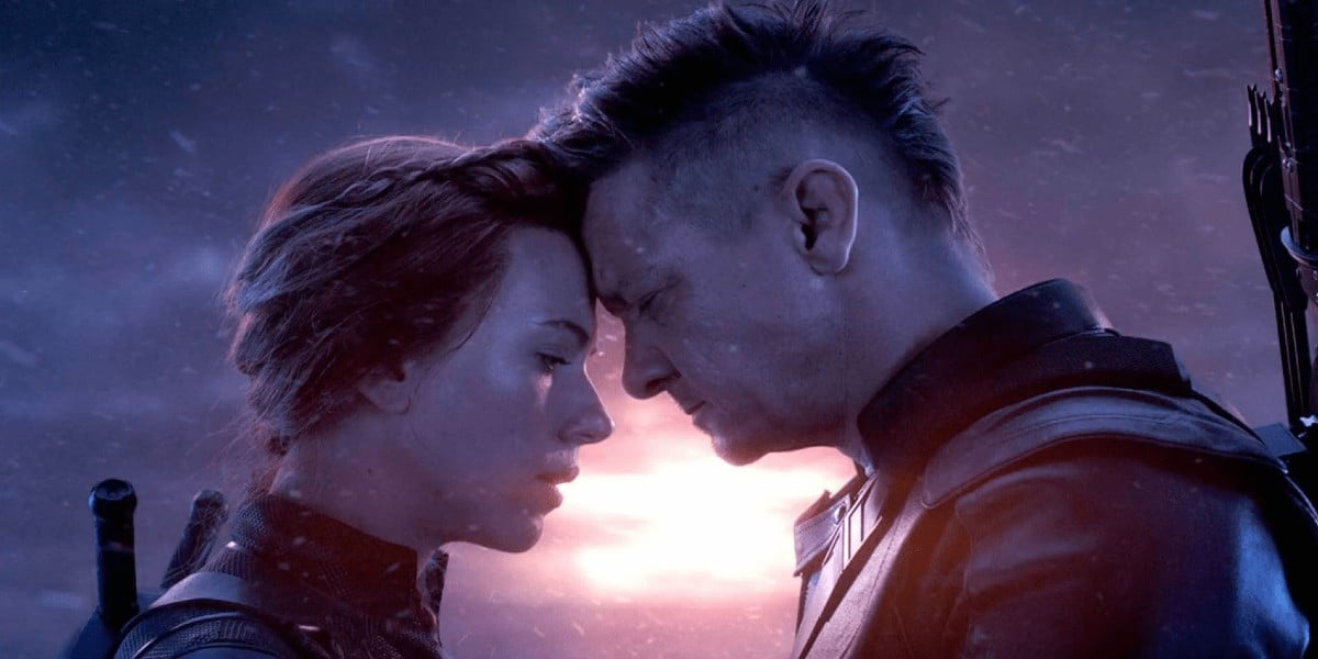 Nova Avengers: Endgame izbrisana scena prikazuje alternativnu emocionalnu smrt Black Widow