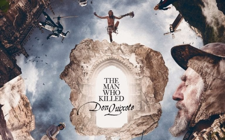 Recenzija: The Man Who Killed Don Quixote (Čovjek koji je ubio Don Quixotea, 2018)