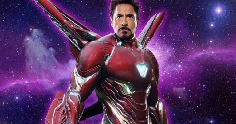 Pogledajte posljednje dane Roberta Downey Jr. kao Iron Mana u rijetkom iza kulisa videu