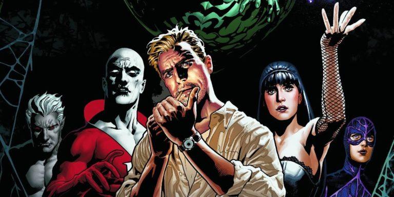 """""""Justice League Dark"""" TV serija u izradi od J.J. Abramsa za HBO Max"""