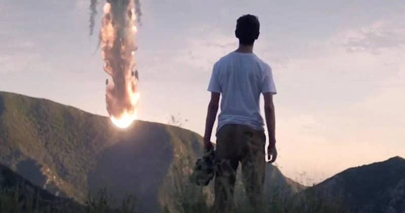 Trailer: Proximity (2020)