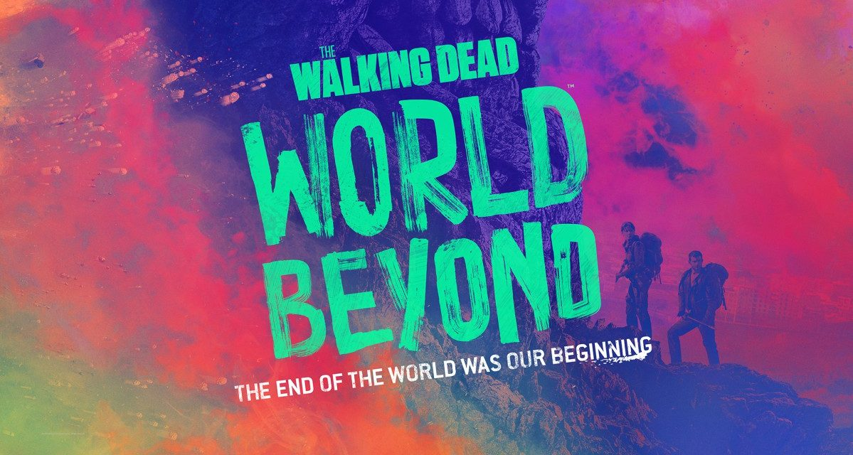 The Walking Dead: World Beyond novi trailer otkriva istinu iza Rickovog nestanka