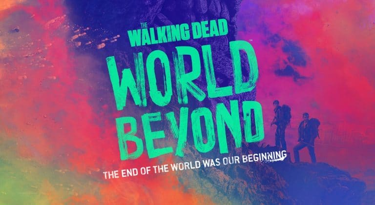The Walking Dead: World Beyond novi trailer otkriva istinu iza Rickovog nestanka