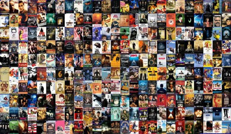 50 Najboljih filmova svih vremena prema ocjenama gledatelja na IMDb