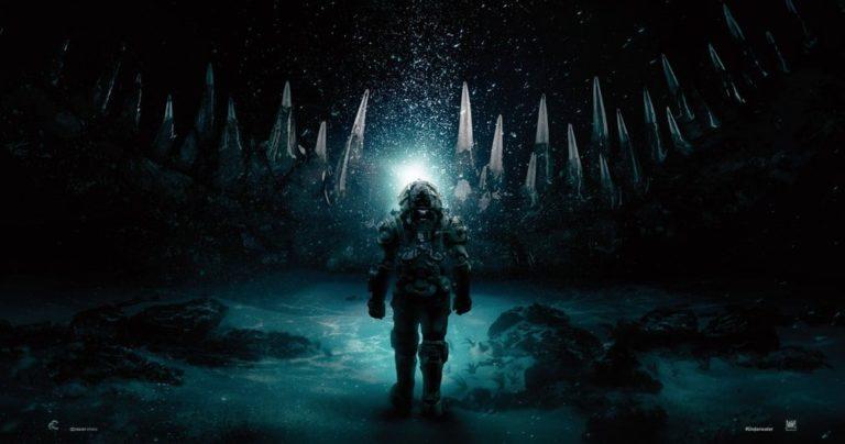 Recenzija: Underwater (2020)