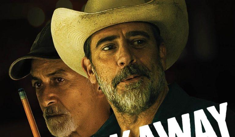 Trailer: Walkaway Joe (2020)