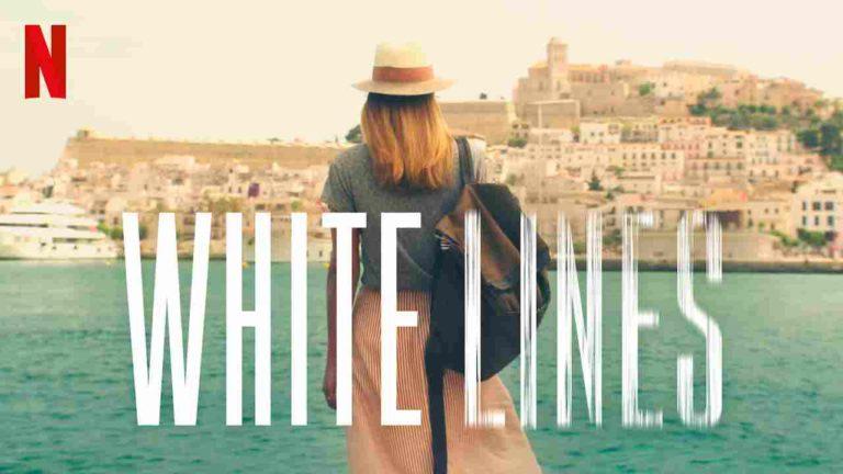 Trailer: White Lines (2020-)