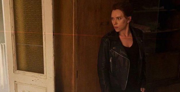 Nove 'Black Widow' slike: Scarlett Johansson i Florence Pugh su spremne za špijunsku akciju