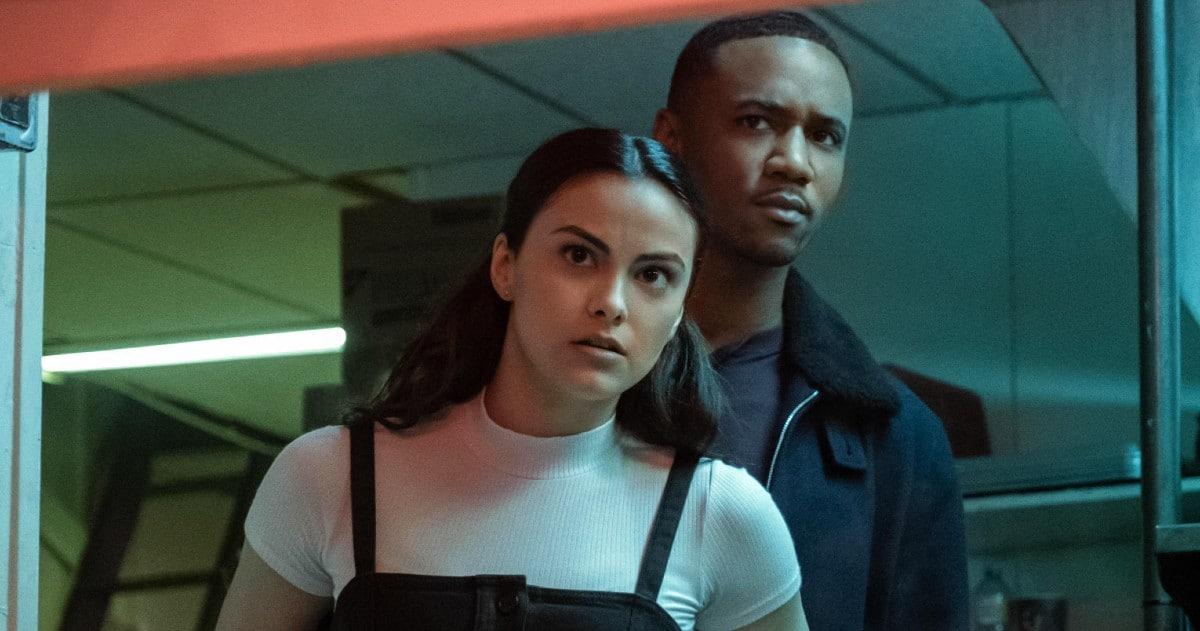 Trailer: Dangerous Lies (2020)